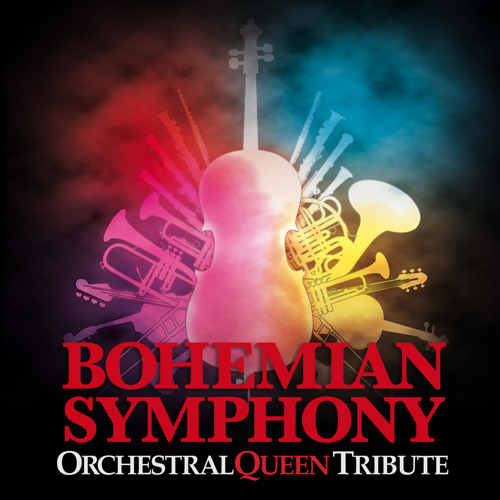 BOHEMIAN SYMPHONY – ORCHESTRAL QUEEN TRIBUTE
